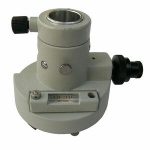GSTA-5070 Kényszerközpontosító adapter optikai vetítővel