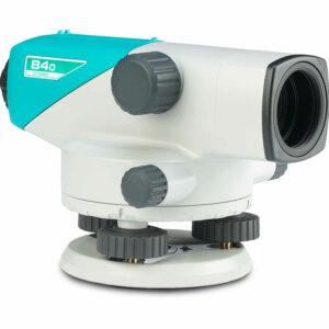 SOKKIA B40 Automatikus optikai szintezőműszer (24x, 2,0mm/km)