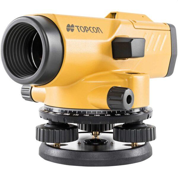 TOPCON AT-B3A Optikai szintezőműszer
