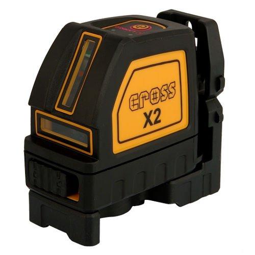 CROSSX2 Automata vonal és derékszögrajzoló lézer