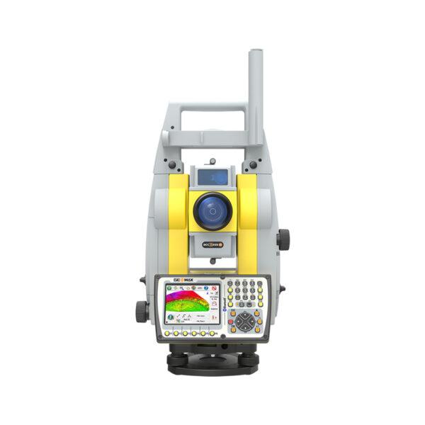 Zoom 90 ROBOT Mérőállomás