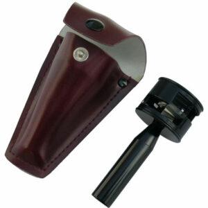 GSPS-6021 Derékszögű szögprizma védőtokkal