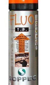 FLUO TP narancssárga színű jelölőfesték