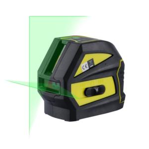 CROSS2G Zöld fényű automata vonallézer