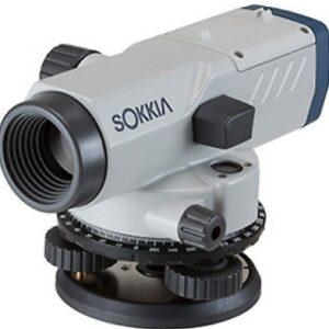 Sokkia B30A Optikai szintezőműszer