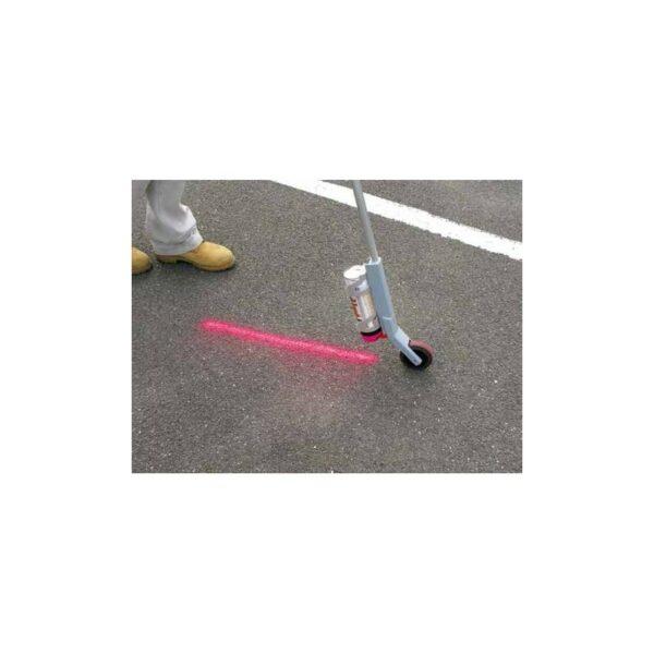 JEL-ROD-441617 Jelölő festékhez kézi tartópisztoly hosszú nyelű