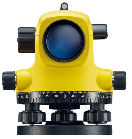 ZAL132 Automatikus optikai szintezőműszer (2 mm/km, 32x)