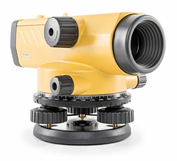 TOPCON AT-B4A Optikai szintezőműszer