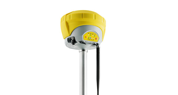 GeoMax Zenith35 Pro RTK GNSS vevő