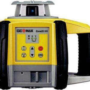 ZONE 20HV forgólézer - Geomax